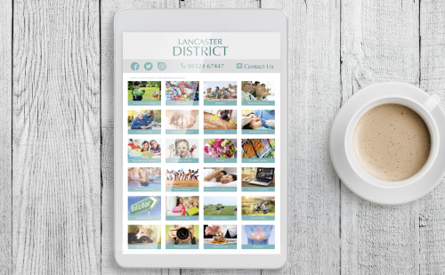 Lancaster District Directory