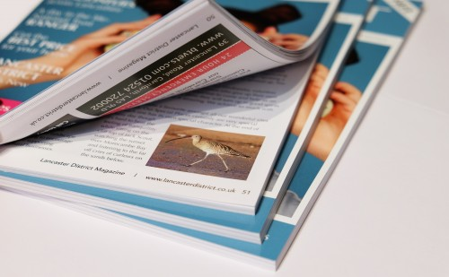 Find out more about Lancaster District Magazine