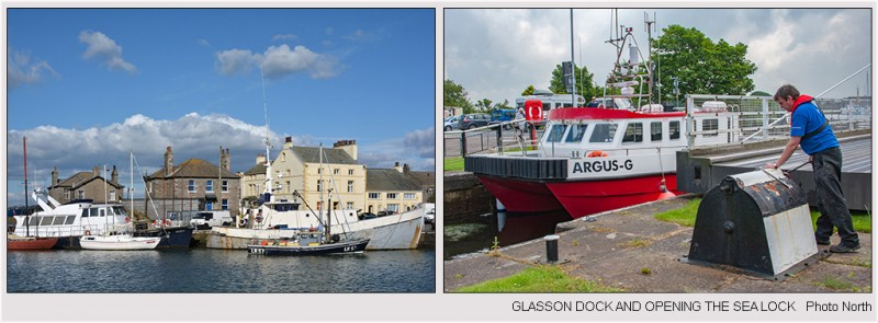 Glasson Dock 1
